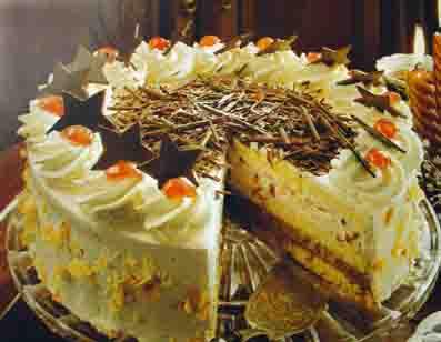 Фото торты рецепты с фото вкусные